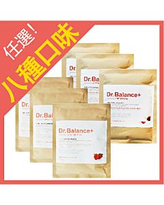 [韓國 Dr. Balance+] 乳清蛋白-小包裝任選區(40g/包)