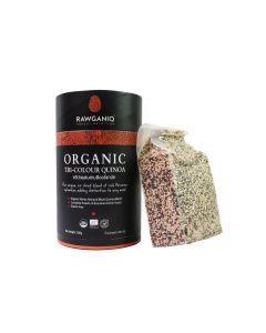 [RAWGANIQ] 有機三色藜麥 (300g/罐)