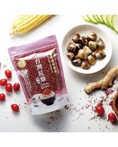 [信豐農場] 台灣紅藜 (帶殼) (200g/包)