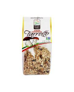 [義大利Poggio del farro]  義大利牛肝菌菇小麥燉飯(198g/包)(3人份)