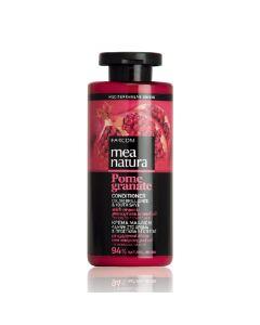 [美娜圖塔] 紅石榴光澤護色護髮素300ml