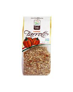 [義大利Poggio del farro] 義大利南瓜麥飯(198g/包)(3人份)