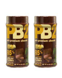 [PB2] 粉狀花生醬 (180g2入組)