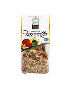 [義大利Poggio del farro] 義大利鮮蔬麥飯(198g/包)(3人份)