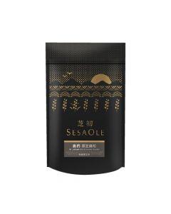 [芝初] 無加糖高鈣黑芝麻粉 (200g/包)