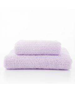 [日本桃雪] 今治超長棉浴巾+毛巾(薰衣草紫)