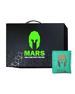 [戰神 Mars] 低脂乳清-抹茶奶綠(60包/盒)