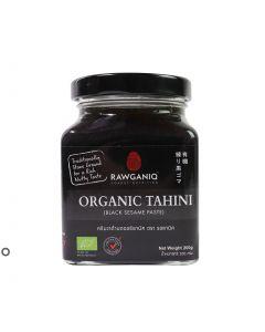 [RAWGANIQ] 有機芝麻醬 (200g/罐)