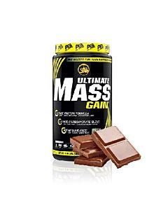 [德國 Allstars] 高熱量蛋白粉-濃郁巧克力風味(3.96磅/罐)