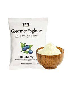 [Suki bakery] 優質優格粉-藍莓風味 (230g/包)