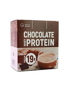 [Daily Boost] 運動乳清蛋白粉-特濃可可(7包/盒)