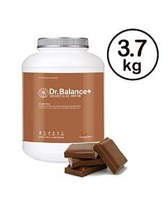 [韓國 Dr. Balance+] 增重綜合蛋白-濃郁巧克力(3.7kg/罐)(含湯匙)