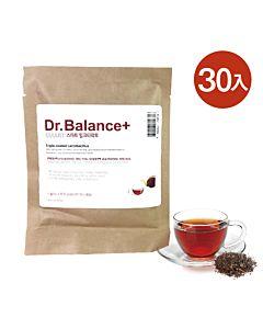 [韓國 Dr. Balance+] 乳清蛋白-紅茶拿鐵(30包/組)