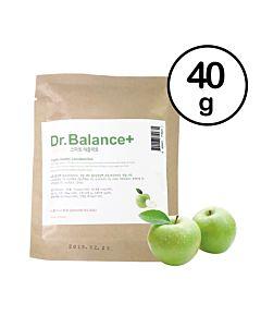 [韓國 Dr. Balance+] 乳清蛋白-酸甜蘋果(40g/包)
