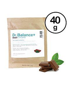 [韓國 Dr. Balance+] 乳清蛋白-薄荷巧克力(40g/包)