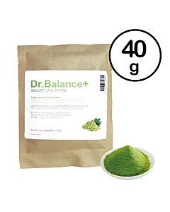 [韓國 Dr. Balance+] 乳清蛋白-濃醇抹茶(40g/包)