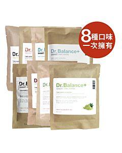 [韓國 Dr. Balance+] 乳清蛋白小包裝八入組(8包組)