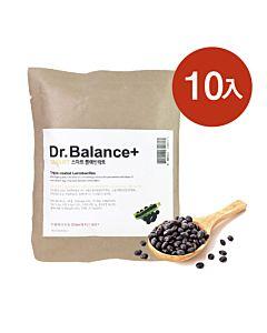 [韓國 Dr. Balance+] 乳清蛋白-醇香黑豆(10包/組)