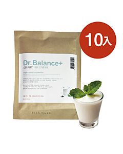 [韓國 Dr. Balance+] 乳清蛋白-清爽優格(10包/組)