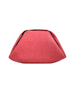 Roll'eat西班牙二合一餐袋-珊瑚紅