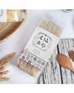 [老鍋米粉] 芋頭純米米粉 (50g*4片/包)