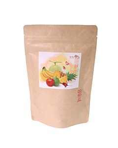 [午後小食光] 新鮮水果哈密瓜脆片 (100g)