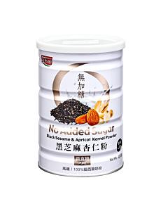 [紅布朗] 黑芝麻杏仁粉 450g