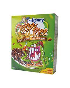 [義大利小肯尼] 酥脆早餐巧克粒 (250g/盒)