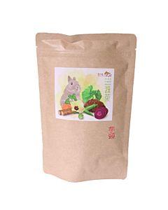 [午後小食光] 纖味野菜芋頭脆條 (120g)