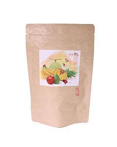 [午後小食光] 新鮮水果鳳梨脆片 (80g)