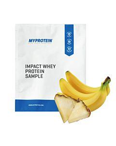 [英國 Myprotein] 濃縮乳清蛋白小包裝-夏季水果口味(25g/袋)