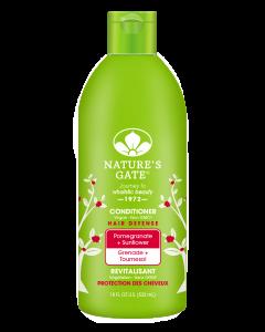 [Nature's Gate] 經典雙倍紅石榴多酚植萃亮澤無基改護髮乳(532mL)