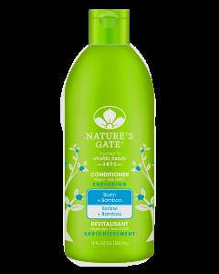 [Nature's Gate]  經典雙倍維生素H青竹植萃健髮無基改護髮乳(532mL)