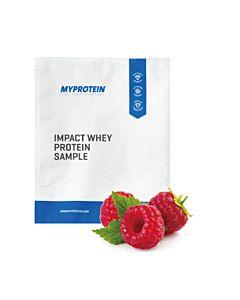 [英國 Myprotein] 濃縮乳清蛋白小包裝-覆盆莓口味(25g/袋)
