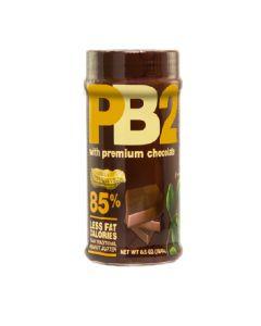 [PB2] 粉狀可可花生醬 (184g/罐)