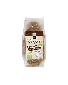[義大利Poggio del farro] 有機堅果酥脆穀物(250g/包) {賞味期限: 2018-12-01}