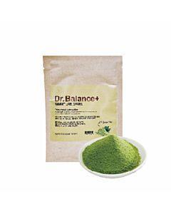 [韓國 Dr. Balance+] 乳清蛋白-濃醇抹茶 (40g/包)