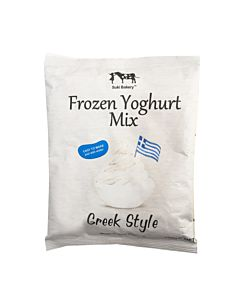 [Suki bakery] 優質優格冰淇淋粉(希臘優格風味) (200g/包)