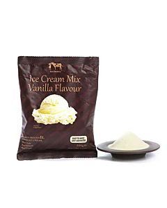 [Suki bakery] 優質冰淇淋粉(香濃香草口味) (200g/包) -短效良品 {賞味期限: 2018-11-09}