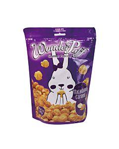 [Wonder Puff] 夏威夷豆脆甜爆米花