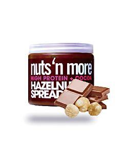 [美國 Nuts' n More] 榛果可可醬(454g/罐)