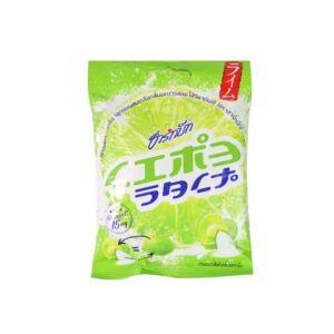 [哈比] 鹹檸檬C糖 (40g/包)