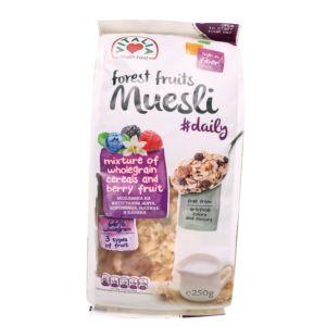 [馬其頓 Vitalia] 森林莓果饗宴麥片(250g/包)