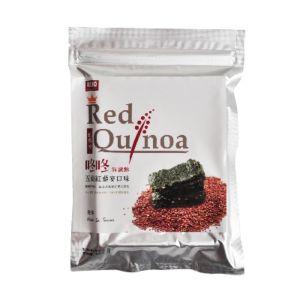 [秋橙] 咚咚海纖酥-隨身包(五榖紅藜麥) (20g/包)