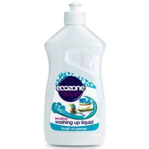 [愛潔森] 敏感肌膚專用洗碗精(500ml)