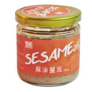[東和製油] 麻油薑泥 (180g/罐)
