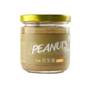 [東和製油] 花生醬 微甜 (180g/罐)