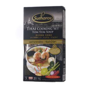 [Sutharos泰好吃] 泰式酸辣湯 (50g/盒)
