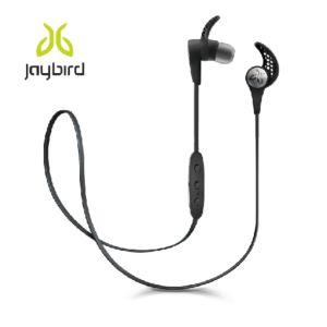 [Jaybird] X3 Sport 藍牙運動耳機-時尚黑