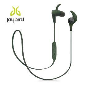 [Jaybird] X3 Sport 藍牙運動耳機-迷彩綠